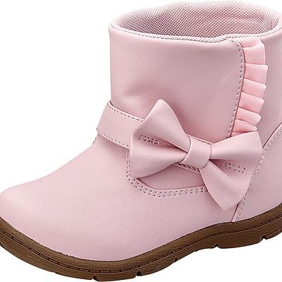 Giày bốt bé gái CR C2193