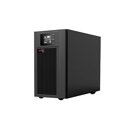 Bộ Lưu Điện UPS Santak C2KVA LCD True Online - Hàng Chính Hãng
