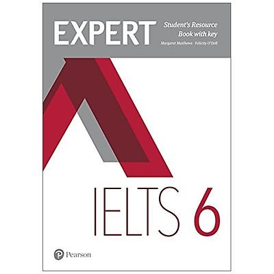 Expert IELTS 6: Student Resource + Key