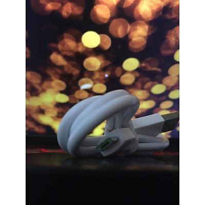 Combo LDKAI OPP0 Power Flash Charger Củ Sạc Xe Hơi Điện Thoại 2 Cổng 65W RP-PC132 + Dây Cáp Sạc Type-A To C RP-CB046 - Hàng Chính Hãng