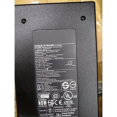 Sạc dành cho Laptop HP 19.5V 7.7A 150W chân kim xanh 4.5mm*3.0mm