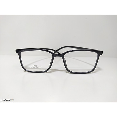 Kính mắt chống ánh sáng xanh TR90-6010