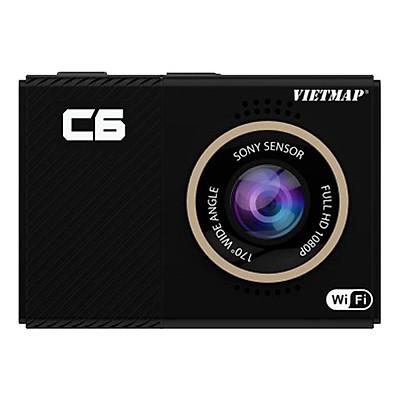 Camera hành trình Vietmap C6 ghi hình Full HD 1080P - Hàng nhập khẩu