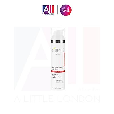 Gel tẩy da chết hóa học Bielenda Professional No-neutralization Gel Formula Skin Stimulating Acid Peel 100g (Bill Anh)