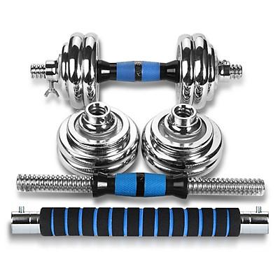 Bộ tạ tay cao cấp đa năng điều chỉnh Gymlink
