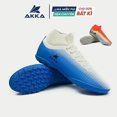 Giày đá bóng nam giày đá banh chính hãng AKKA SPEED PRO