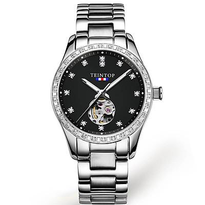 Đồng hồ nữ Teintop T8685-3 chính hãng Mỹ