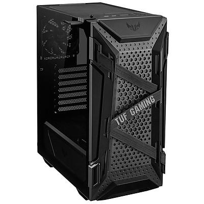 Vỏ case máy tính ASUS TUF Gaming GT301 - Hàng Chính Hãng