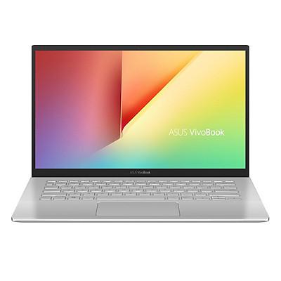 Laptop Asus Vivobook A412FA EK662T | Core i5 _8265U _8GB _512GB SSD PCIe _32GB SSD Optane _Win 10 _Full HD / Hàng Chính Hãng