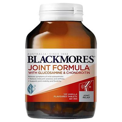 Viên Uống Blackmores Joint Formula 120 Tablets