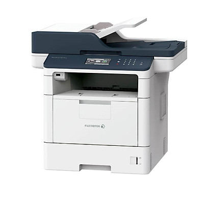 Máy in laser Fuji XEROX DocuPrint M375z ( Fax, In, Copy, Scan, Duplex, Network, Wifi ) - Hàng chính hãng