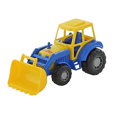Xe xúc đồ chơi Master – Polesie Toys