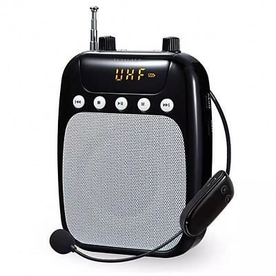 Máy trợ giảng mico không dây FM  S358-FM