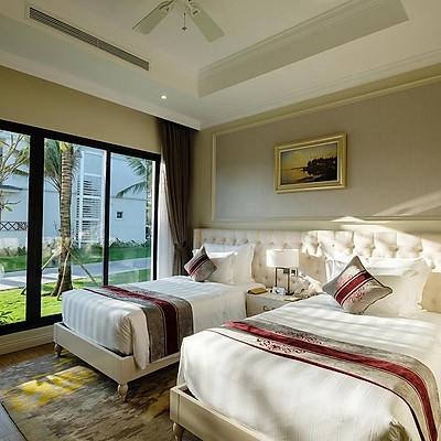 Vinpearl Đà Nẵng Resort & Spa 5* - Giá Mùa Cao Điểm