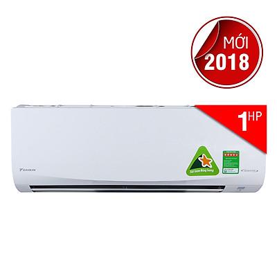 Máy Lạnh Inverter Daikin FTKQ25SVMV/RKQ25SVMV (1HP) - Hàng Chính Hãng