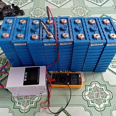 Pin lifepo4 3.2v 180ah tặng BMS