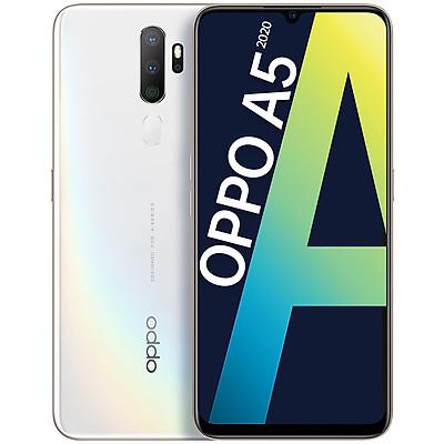 Điện Thoại Oppo A5 (4GB/128GB) - Hàng Chính Hãng