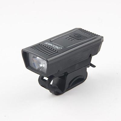 Đèn Led Xe Đạp Siêu Sáng   MPEDA 1803, Sạc USB   Chiếc Sáng Với 4 Chế Độ Khác Nhau   Tiện lợi dùng trên các dòng xe đạp thể thao   Dễ lắp đặt