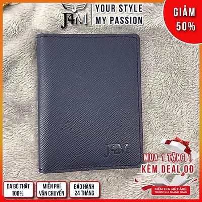 Bóp Ví Mini J4M để thẻ, card visit, phong cách thời trang công sở , VS22