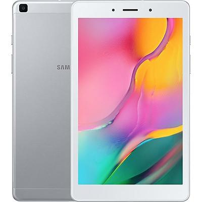 """Máy Tính Bảng Samsung Galaxy Tab A8 8"""" T295 - Đã Kích Hoạt Bảo Hành - Hàng Chính Hãng- Silver"""