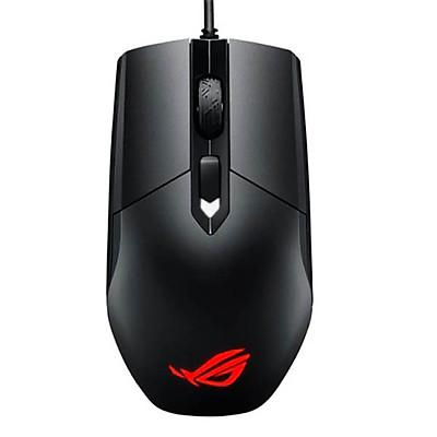 Chuột Gaming Asus ROG Strix Impact - Hàng chính hãng