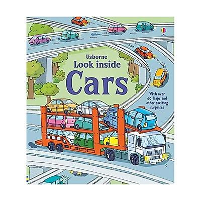 Look Inside Cars