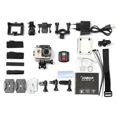 Camera hành trình 4k, remote, wifi