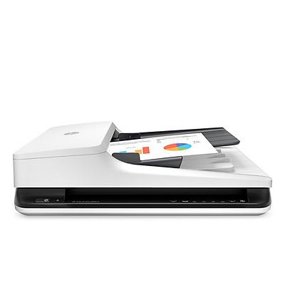 Máy quét tài liệu HP ScanJet Pro 2500F1 Flatbed Scanner (Hàng nhập khẩu)