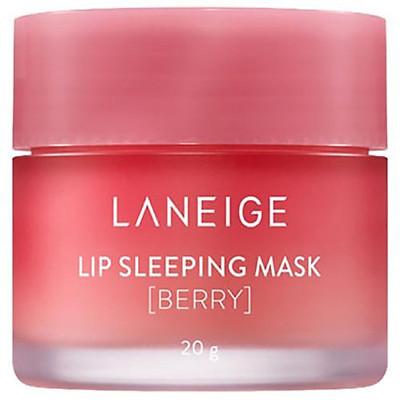 Mặt Nạ Ngủ Dưỡng Môi Laneige Lip Sleeping Mask Berry 20g