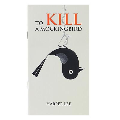 Sổ To Kill A Mockingbird Cá Chép (64 Trang)