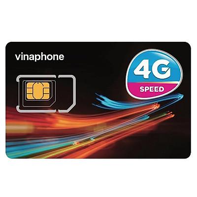 Sim 4G Vinaphone VD89 60GB/THÁNG (2GB/ngày) trọn gói 1 năm không nạp tiền - Chính hãng - Màu ngẫu nhiên