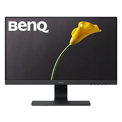 Màn Hinh BenQ GW2480 24 Inch Full HD (1920 x 1080) 5ms 60Hz IPS Speaker  1W x 2 - Hàng Chính Hãng