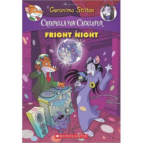 Fright Night - Paperback 1