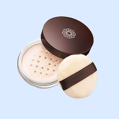 Phấn Trang Điểm Nhật Bản - Perfect One Sp Face Powder Kết Hợp Dưỡng Da Collagen Hoàn Hảo Giúp Che Khuyết Điểm Trên Da Mặt Mang Lại Sự Tự Tin 2