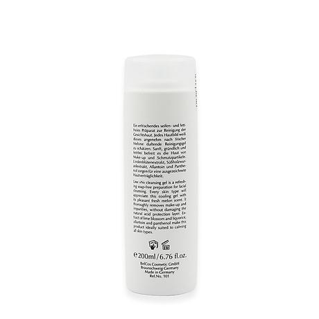 Sữa rửa mặt dạng gel mềm dịu sạch sâu cho mọi loại da Dr.Belter Line N Cleansing Gel 200ml 3