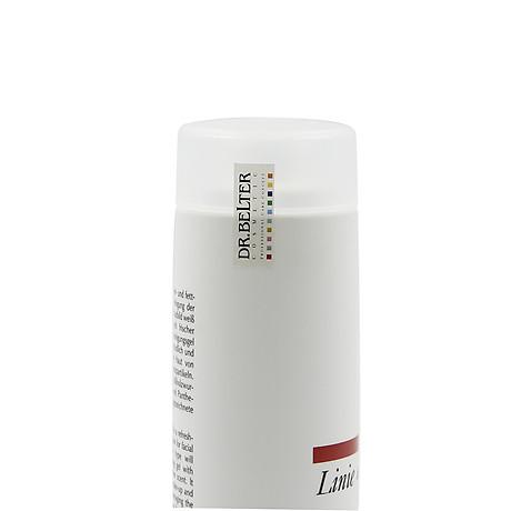 Sữa rửa mặt dạng gel mềm dịu sạch sâu cho mọi loại da Dr.Belter Line N Cleansing Gel 200ml 4