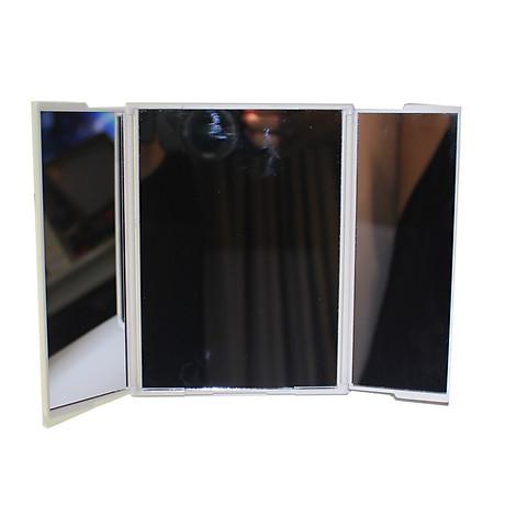 Gương trang điểm để bàn dạng gập MINISO MEDIUM FOLDING MIRROR - MNS031 5