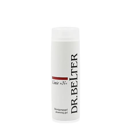 Sữa rửa mặt dạng gel mềm dịu sạch sâu cho mọi loại da Dr.Belter Line N Cleansing Gel 200ml 2