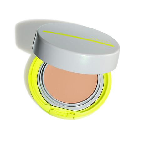 Lõi kem nền chống nắng dạng nén Shiseido Hydro BB Compact for Sport 12g - Medium 1
