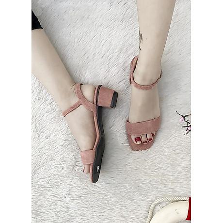 Giày Cao Gót Nữ HG1 1
