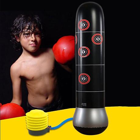 Trụ đấm bốc tự cân bằng Pure Boxing 4