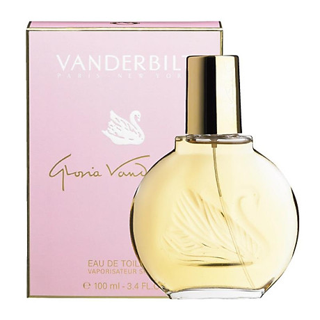 Vanderbilt Eau De Toilette Spray 100mL by Gloria Vanderbilt 1