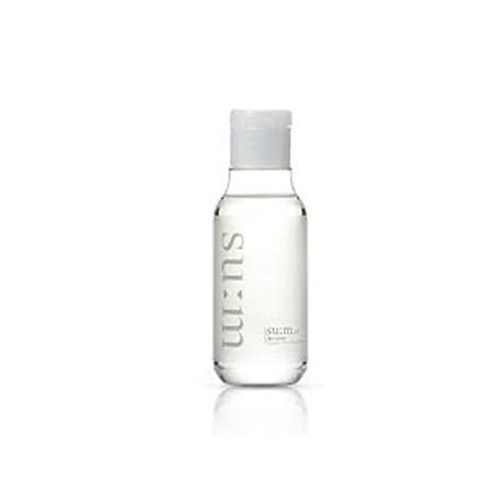 Nước tẩy trang 3 trong 1 Su m37 Skin Saver Essential Cleansing Water 100ml 1