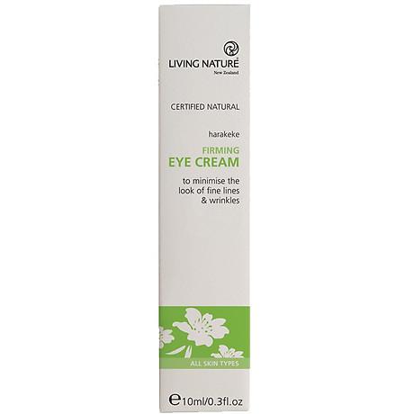 Kem dưỡng mắt chống lão hóa Firming Eye Cream 10ml 2