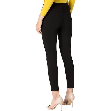 Quần Legging Vicci dáng dài nâng mông màu Đen 2