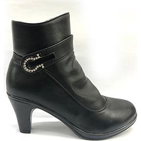 Boots nữ_NTT0007 1