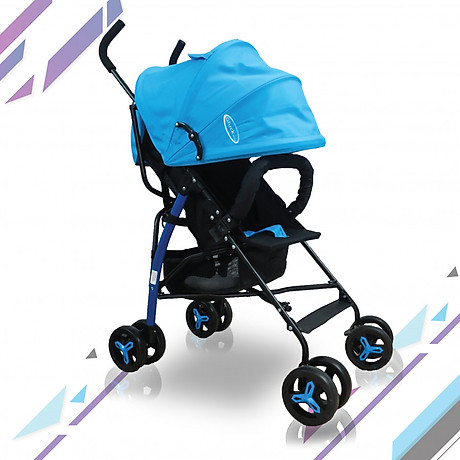 Xe đẩy du lịch Gl ck Baby US300 2