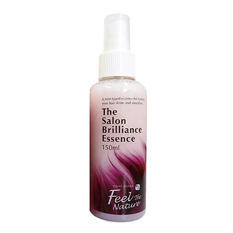 Tinh Chất dưỡng tóc omar Sharif Feel The Nature Essence (150ml) 1