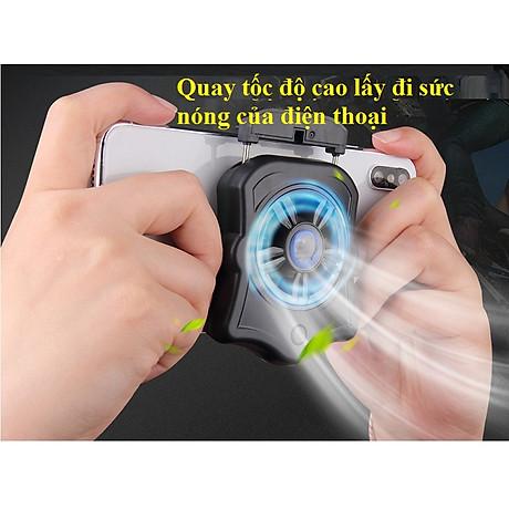 Bộ tản nhiệt điện thoại P9 cao cấp ( Tản nhiệt nhanh ) 5