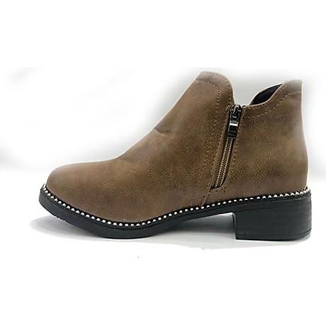 Boots nữ_NTT0027 1